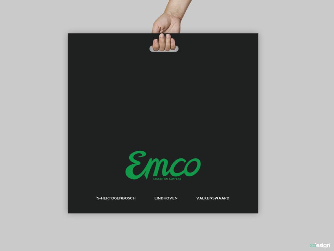 Emco – Tassen en Koffers