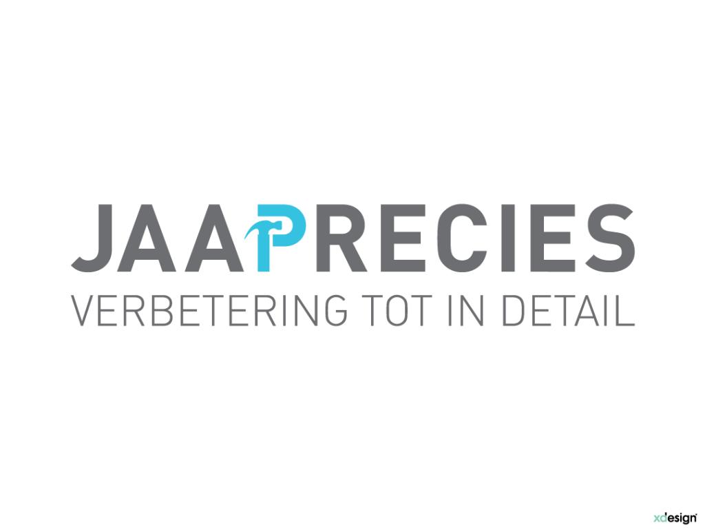 Jaaprecies_XAdesign_Xander_Abbink_huisstijl-logo-wit
