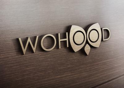 Wohood logo