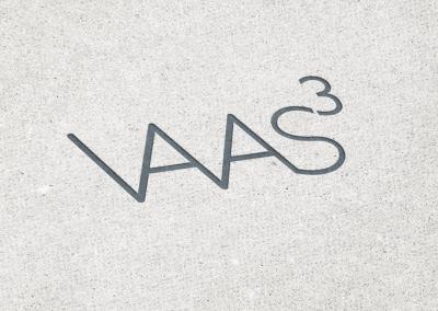 Vaas³ Logo