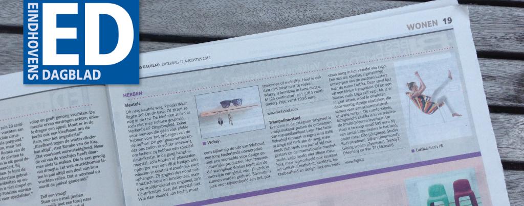 Eindhovens Dagblad – Wonen