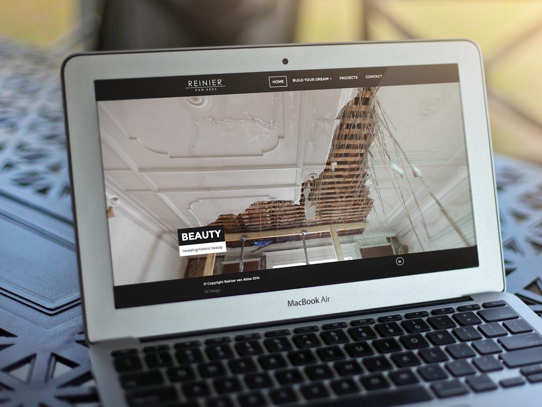 XA design - Website ontwerp responsive - Reinier van Abbe - www.reiniervanabbe.nl Copyright © 2014 XA design, Alle rechten voorbehouden.