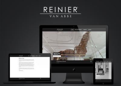 Reinier van Abbe website