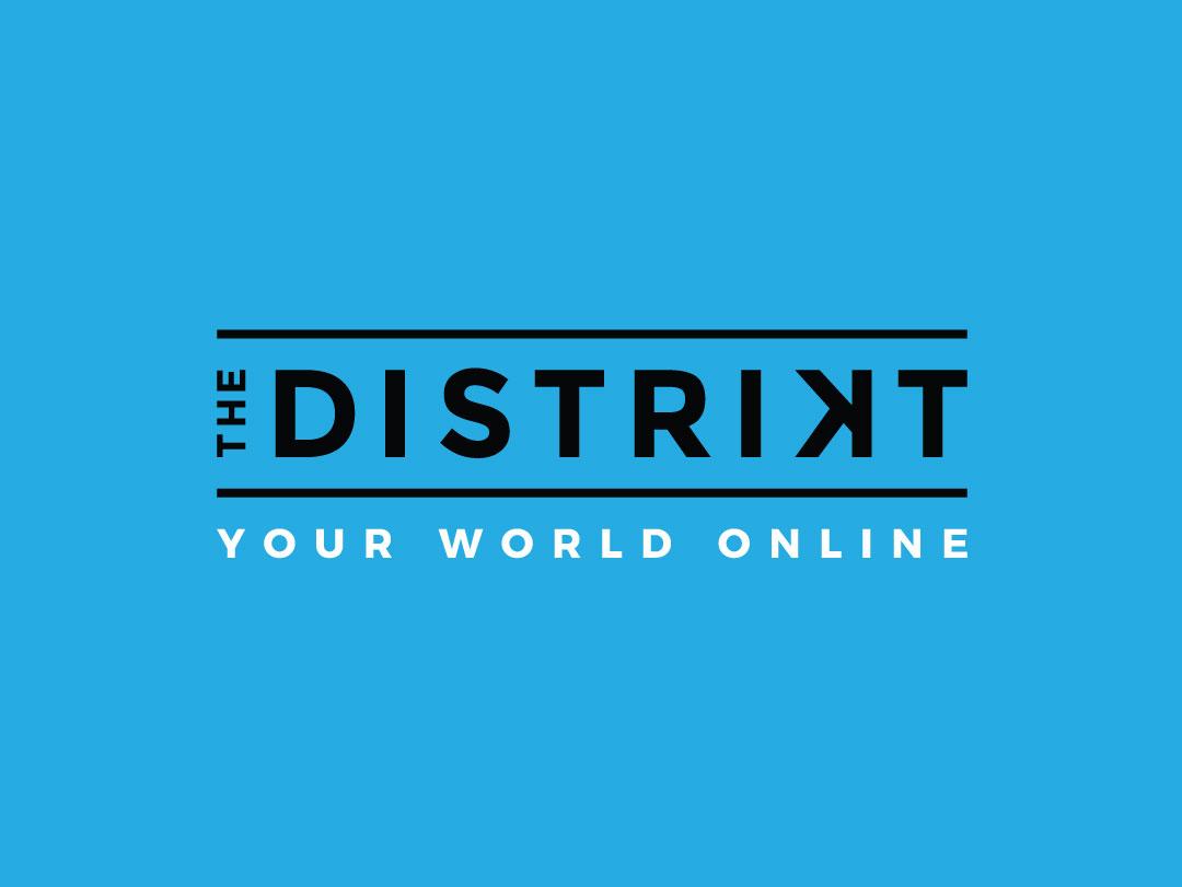 The_DISTRIKT-your_world_online_XAdesign_Xander_Abbink_huisstijl-logo-blauw