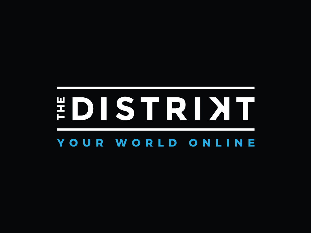 The DISTRIKT