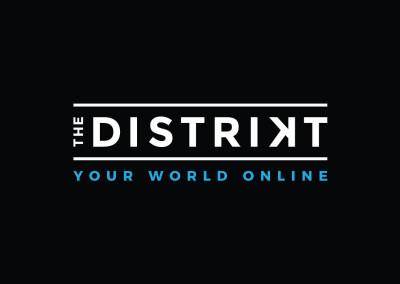 The DISTRIKT