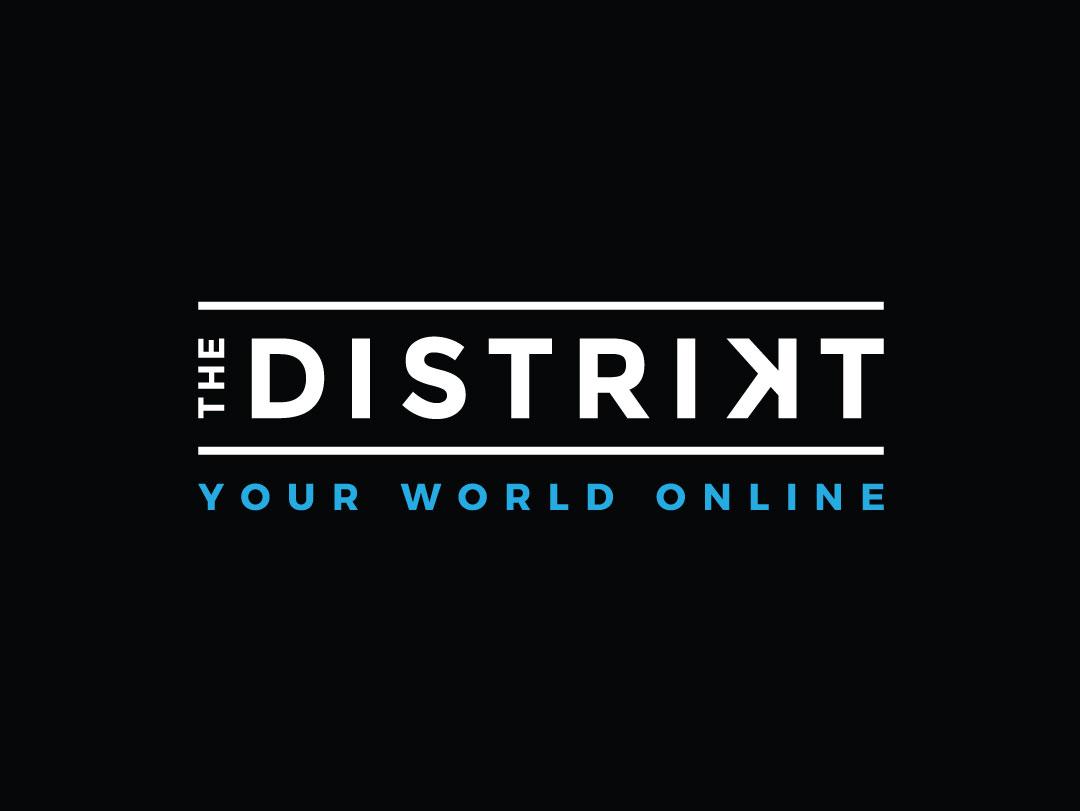 The_DISTRIKT-your_world_online_XAdesign_Xander_Abbink_huisstijl-logo-zwart
