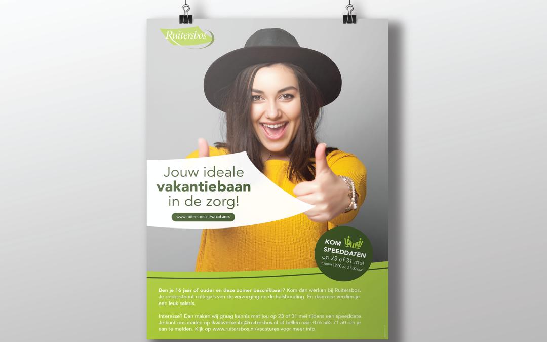 Campagne Ruitersbos
