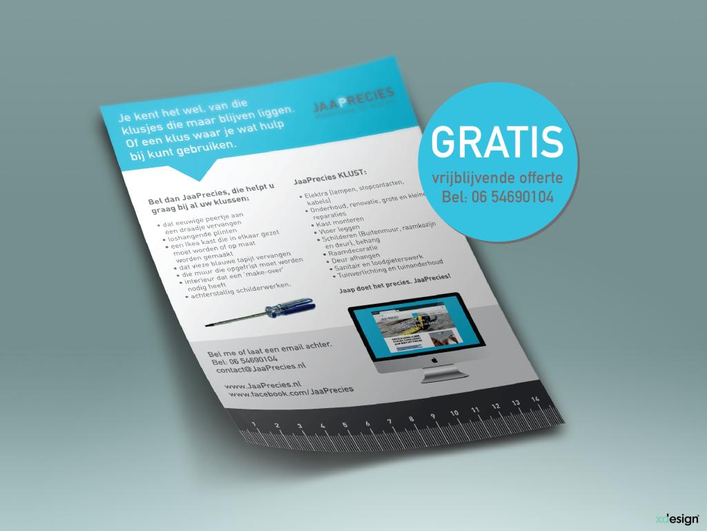 VISUALS_Jaaprecies_XAdesign_Xander_Abbink_flyer-achterzijde