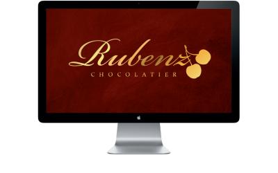 Coming soon – Rubenz.nl website