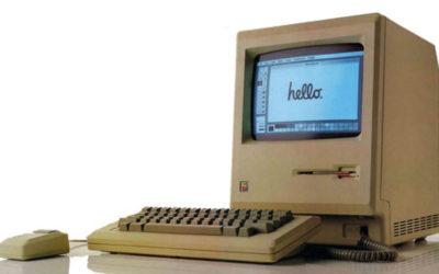 Altijd al eens de originele Macintosh software willen proberen?